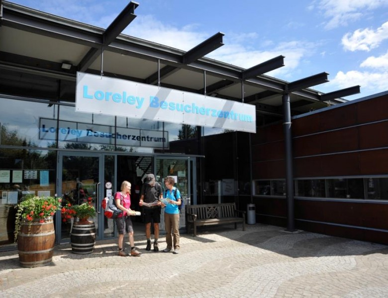 Loreley-Besucherzentrum